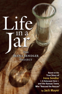 Life in a Jar Book