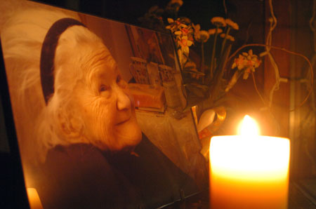 Remembering Irena